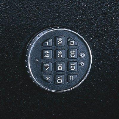 Elektronický zámek COMBOGARD