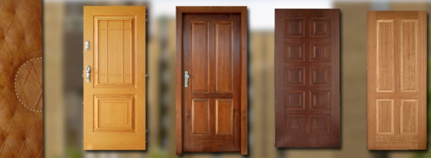 Bezpečnostní dveře BEDEX - atypická zakázková výroba