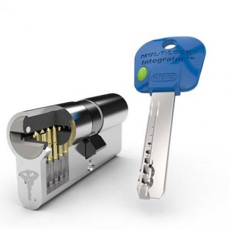 Mechanická platforma Mul-T-Lock Integrator