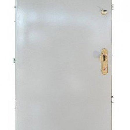 Bezpečnostní dveře BEDEX Vario EL VD 3 s požární odolností EI 30D1