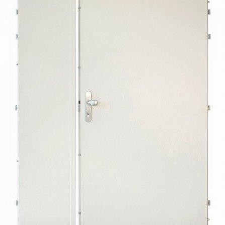 Bezpečnostní dveře BEDEX Vario D3 dvoukřídlové