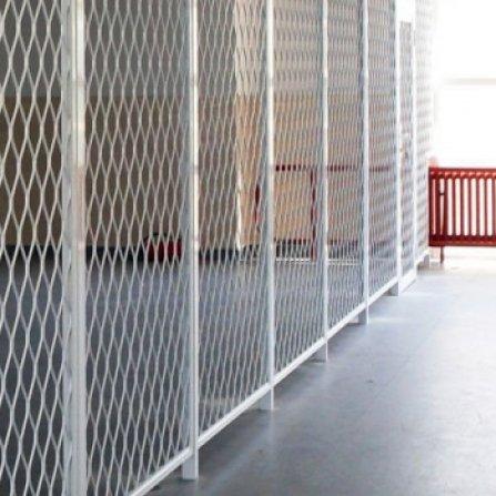 Bezpečnostní mříže