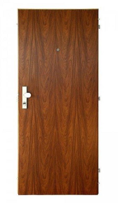 Bezpečnostní dveře BEDEX STANDARD 3 bez požární odolnosti