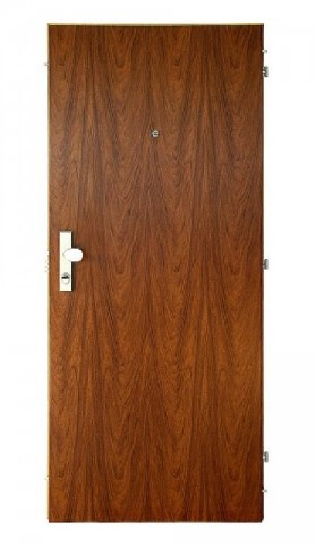 Bezpečnostní dveře BEDEX STANDARD 3 s požární odolností EI 30 D2