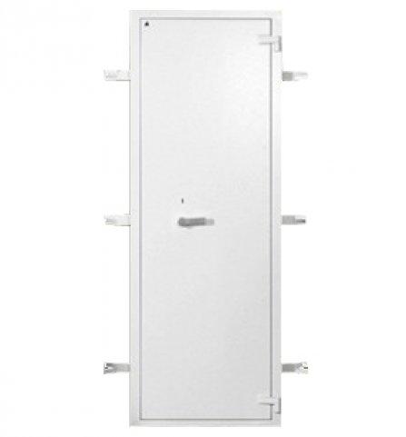 Trezorové dveře TD 70