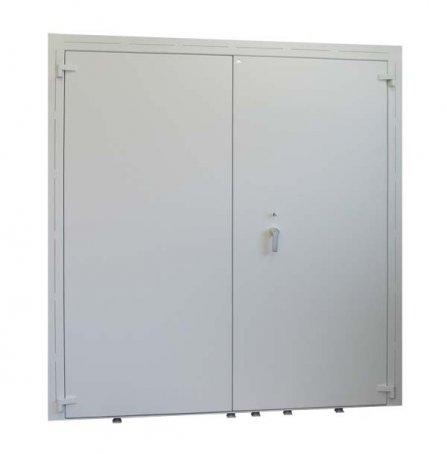 Trezorové dveře TDD 240