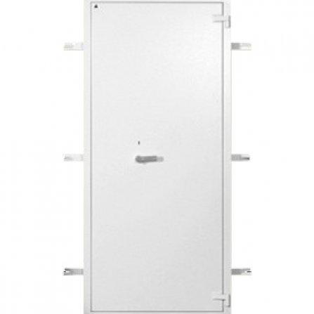 Trezorové dveře TD 90