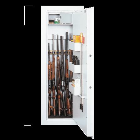 Trezor na zbraně TZ 6
